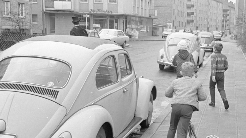 Die 25 schönsten Käferbilder aus dem Archiv