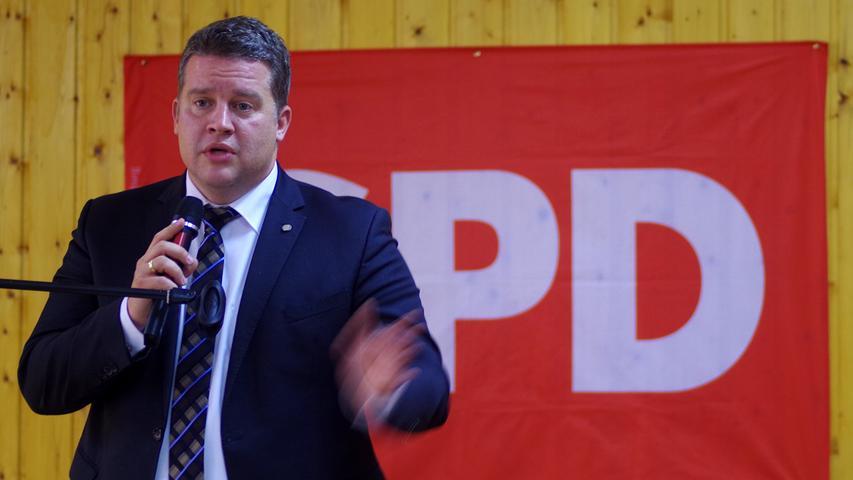 GroKo: Das sagen Politiker aus der Region zur SPD-Entscheidung