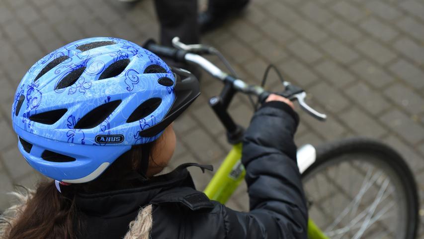 Ein Fahrrad für jedes Kind: Grünen-Vorschlag kommt bei Stadträten in Erlangen gut an