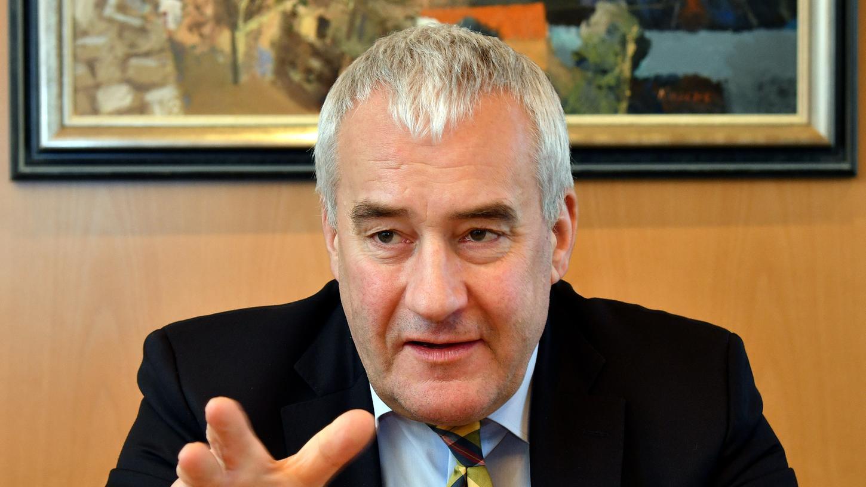 Ludwig Spaenle dürfte im neuen Kabinett Söder gesetzt sein.