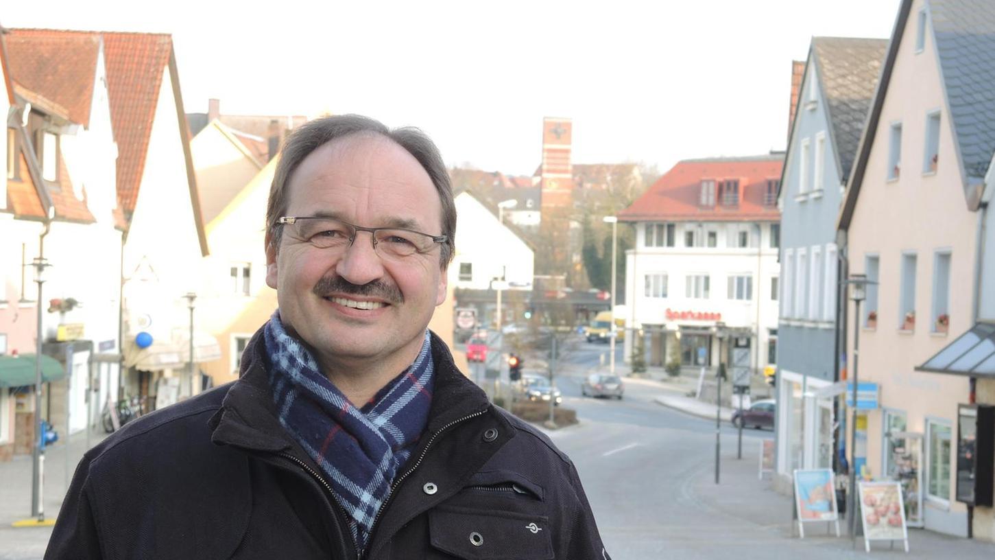 Der staatlich geprüfte Energieberater Werner Braun gibt Tipps, wie sich auch im kalten Winter Strom- und Heizkosten reduzieren lassen.