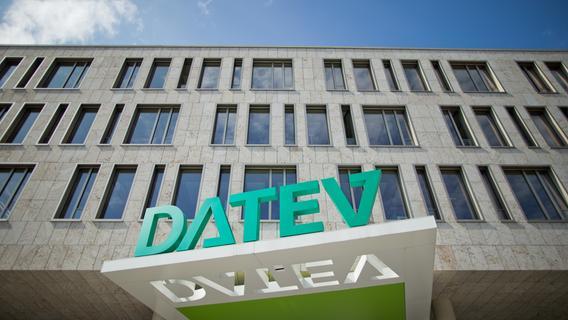 Nürnberger IT-Firma Datev knackt die Umsatz-Milliarde