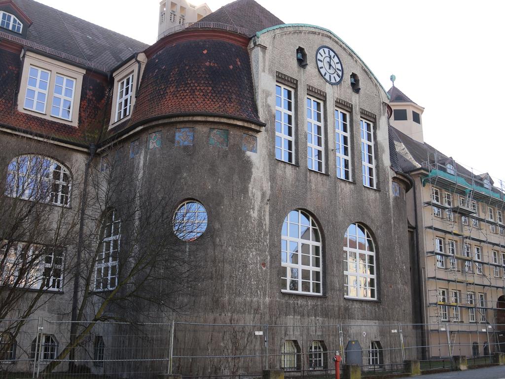 Georg-Paul-Amberger-Grundschule Nürnberg