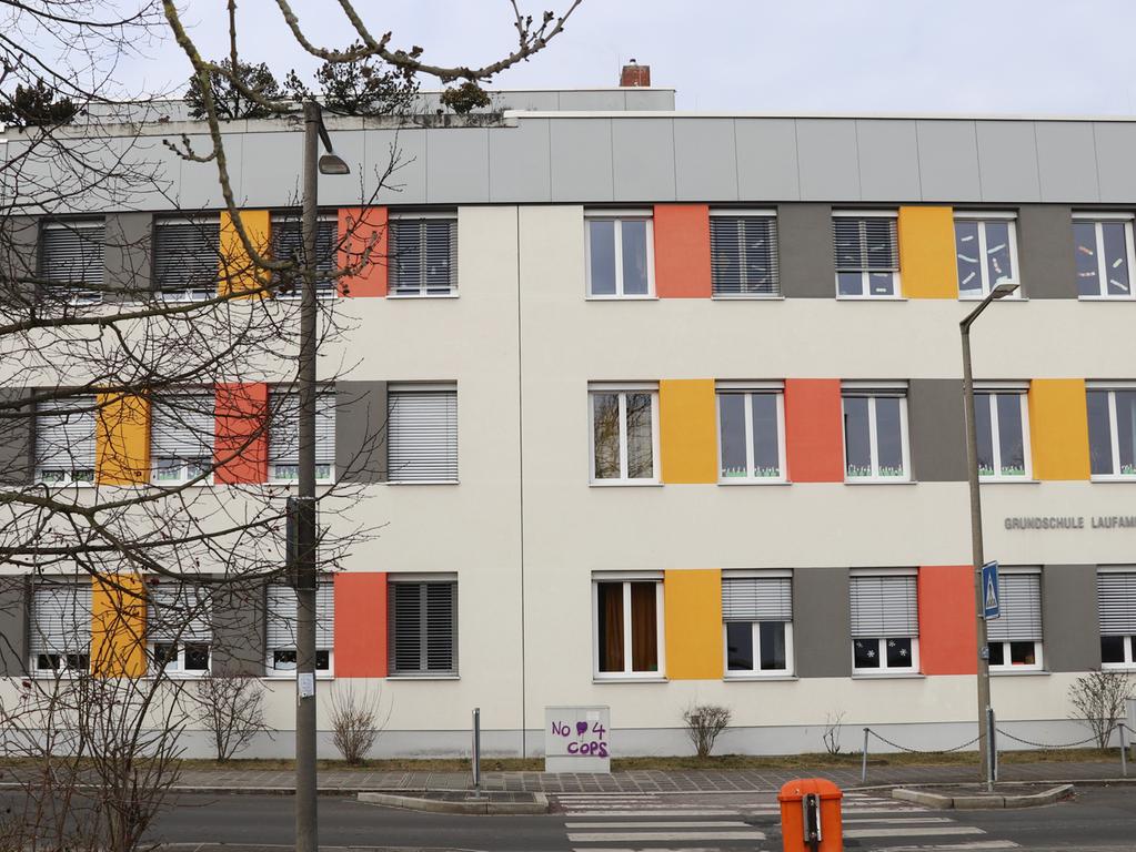 Grundschule Laufamholz Nürnberg
