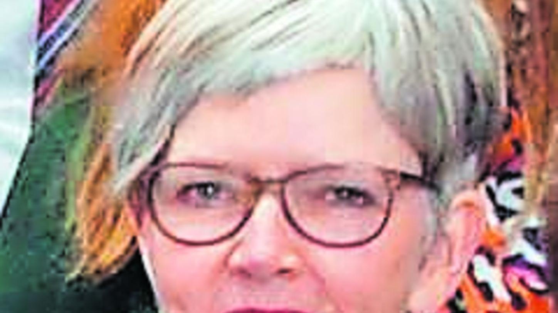 Bibliothekarin Cornelia Bley-Redinger koordiniert erstmals das Schulprojekt für rund 6000 Zuhörer.