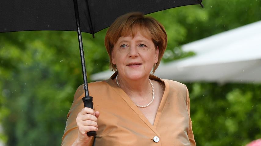 Geheimnisse der Kanzlerin: Was Sie über Merkel noch nicht wussten