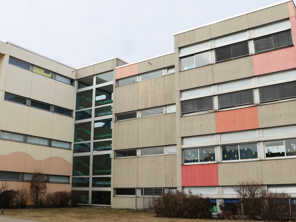 Billroth-Schule Nürnberg