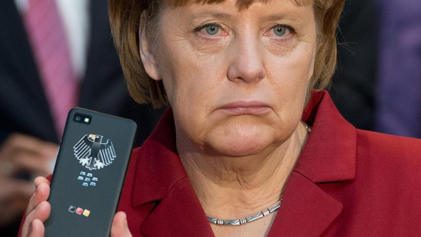 Neuland, ja Neuland! Angela Merkel prägte dieses Zitat im Jahr 2013 auf einer Pressekonferenz, als sie folgenden Satz über das Internet sagte: