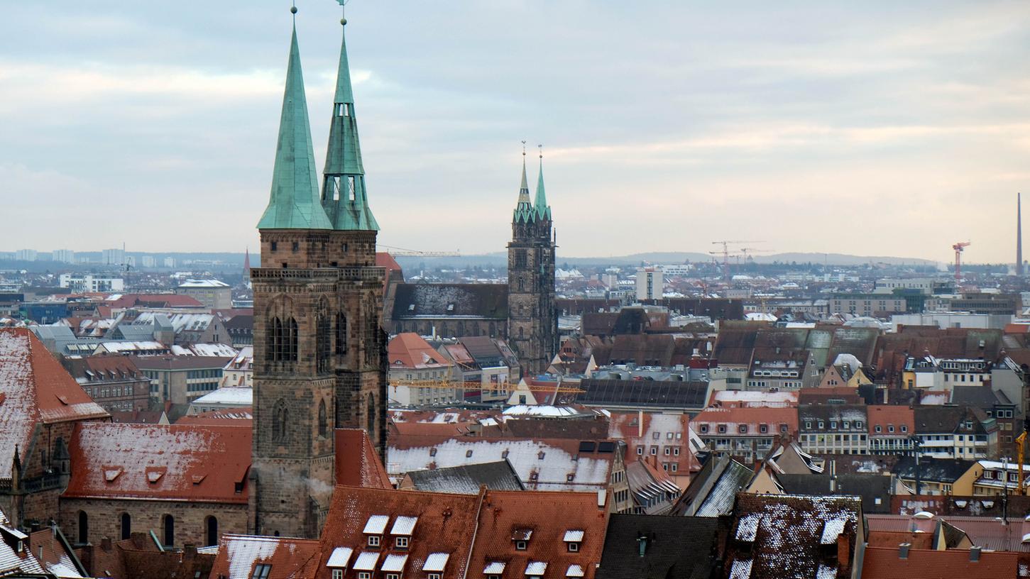 Nürnberg bietet Lebensqualität - das wissen nicht nur die Einwohner der Stadt, sondern auch die Beratungsfirma Mercer aus New York, welche die fränkische Großstadt erneut zu den besten Städten weltweit zählte.