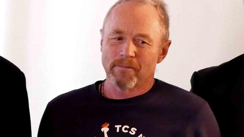 Wolfgang Hille ist Deutscher Meister im Feuerwehr-Marathon.