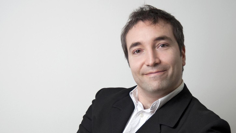 Professor Simon ist überzeugt: Der Erfolg der AfD fußt auch auf ihren Facebook-Aktivitäten.
