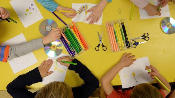 Kindergarten Sengenthal