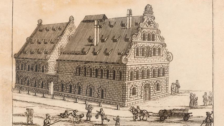 1672 entsteht mit dem bereits erwähnten reichsstädtischen Weizenbrauhaus die Wiege der heutigen Tucher-Brauerei. Der Rat einigte sich später mit den Brauern, es trotz kaiserlichem Erlass nicht zu schließen, indem er im Gegenzug den Brauern einen feststehenden Gewinn je Sud garantierte - dadurch verloren die Brauer jahrelang die Lust auf Innovationen. Wurde das Wissen über die Bierherstellung bislang von einer Generation an die nächste weitergegeben, wird ab 1810 am Nürnberger Realinstitut erstmals ein Studium angeboten.