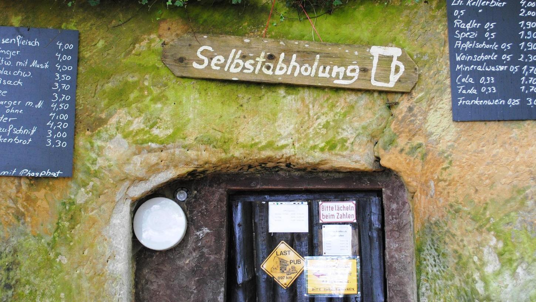 Gasthaus Schütz schließt: Wie geht es mit den Bierkellern in Weilersbach weiter?