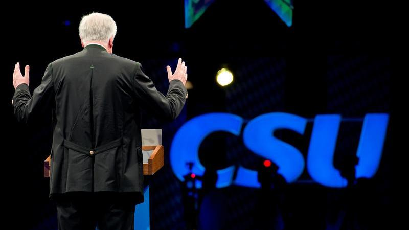 Mit Blick auf die Wählerstimmen hat die CSU das Christentum wiederentdeckt.