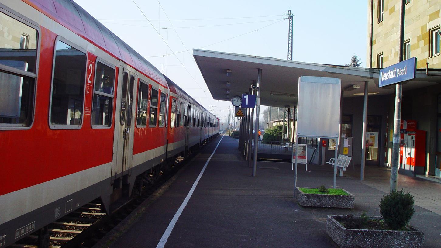 Die S-Bahn-Anbindung Neustadts wäre ein Imagegewinn für die Kreisstadt, müsste aber auch Verbesserungen in der Taktung bringen.