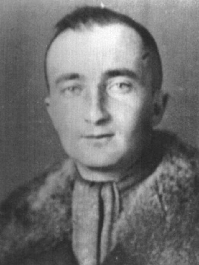 Kurt Königsberger