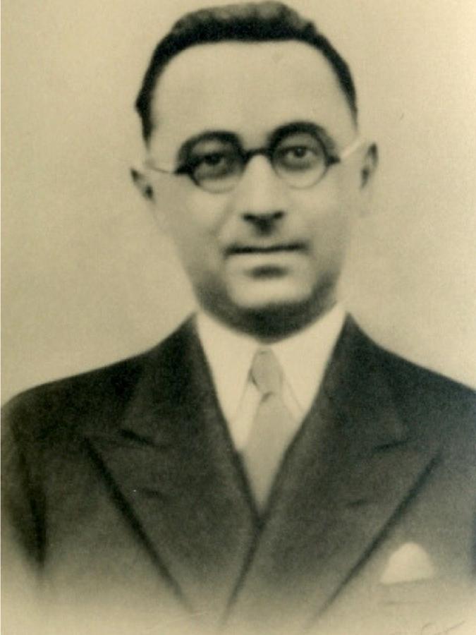 Robert Löwensohn
