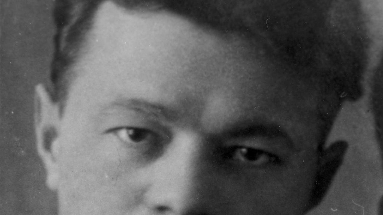 Starb mit 21: Iwan Tschuleew.