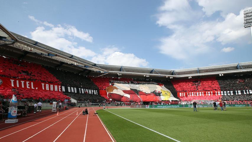 Fortuna feiert die Felge: Düsseldorf schlägt den Club in letzter Minute