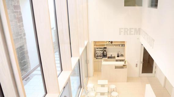 Jüdisches Museum: Anbau wurde mit Festakt eingeweiht