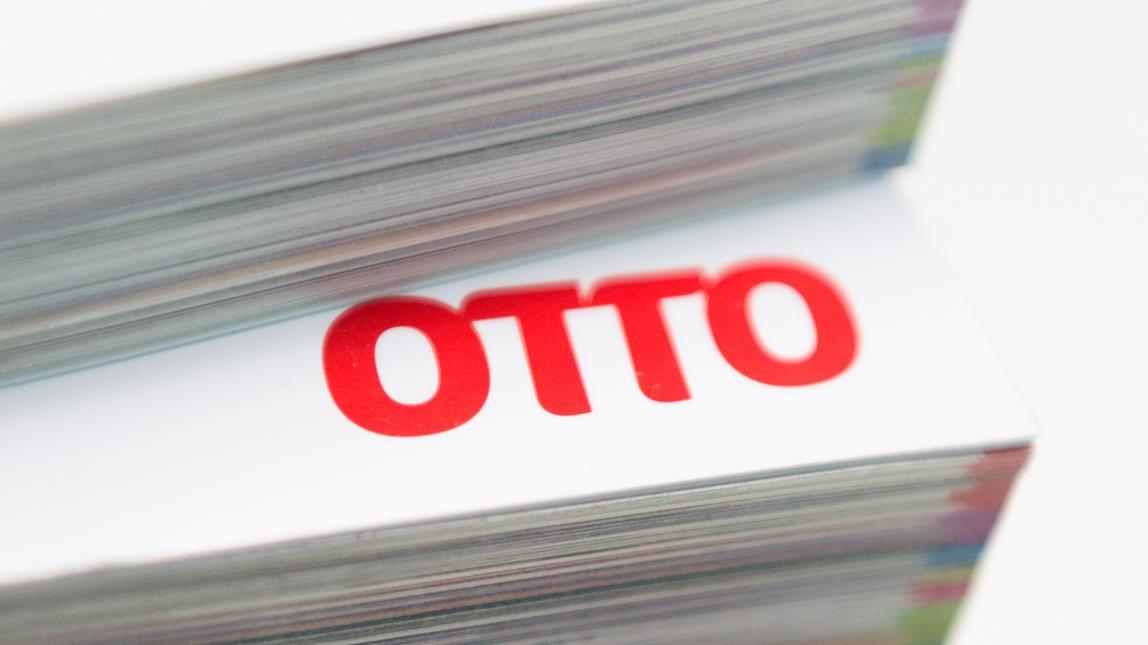 Der Handelskonzern Otto stellte am Mittwoch die Bilanz für das vergangene Geschäftsjahr vor.