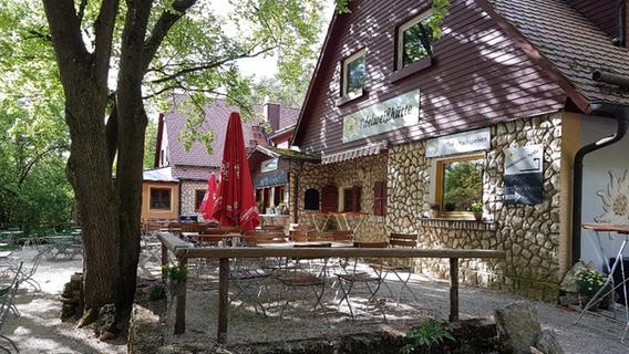 Gaststätte Edelweißhütte