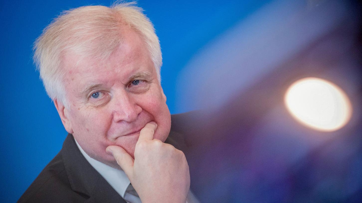 Zum Beginn des Ramadan sendet Bundesinnenminister Horst Seehofer Grußworte an alle Muslime in Deutschland.