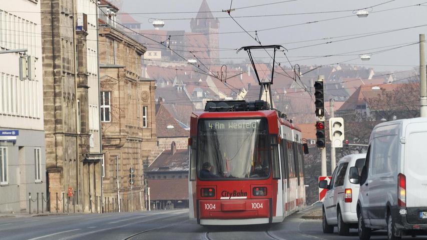 Aurachtalbahn: Stadtrat lehnt Bewertung ab