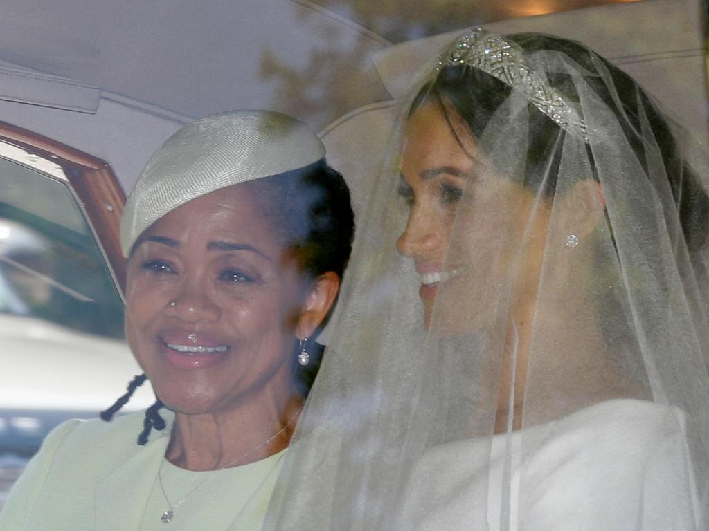 Royale Hochzeit