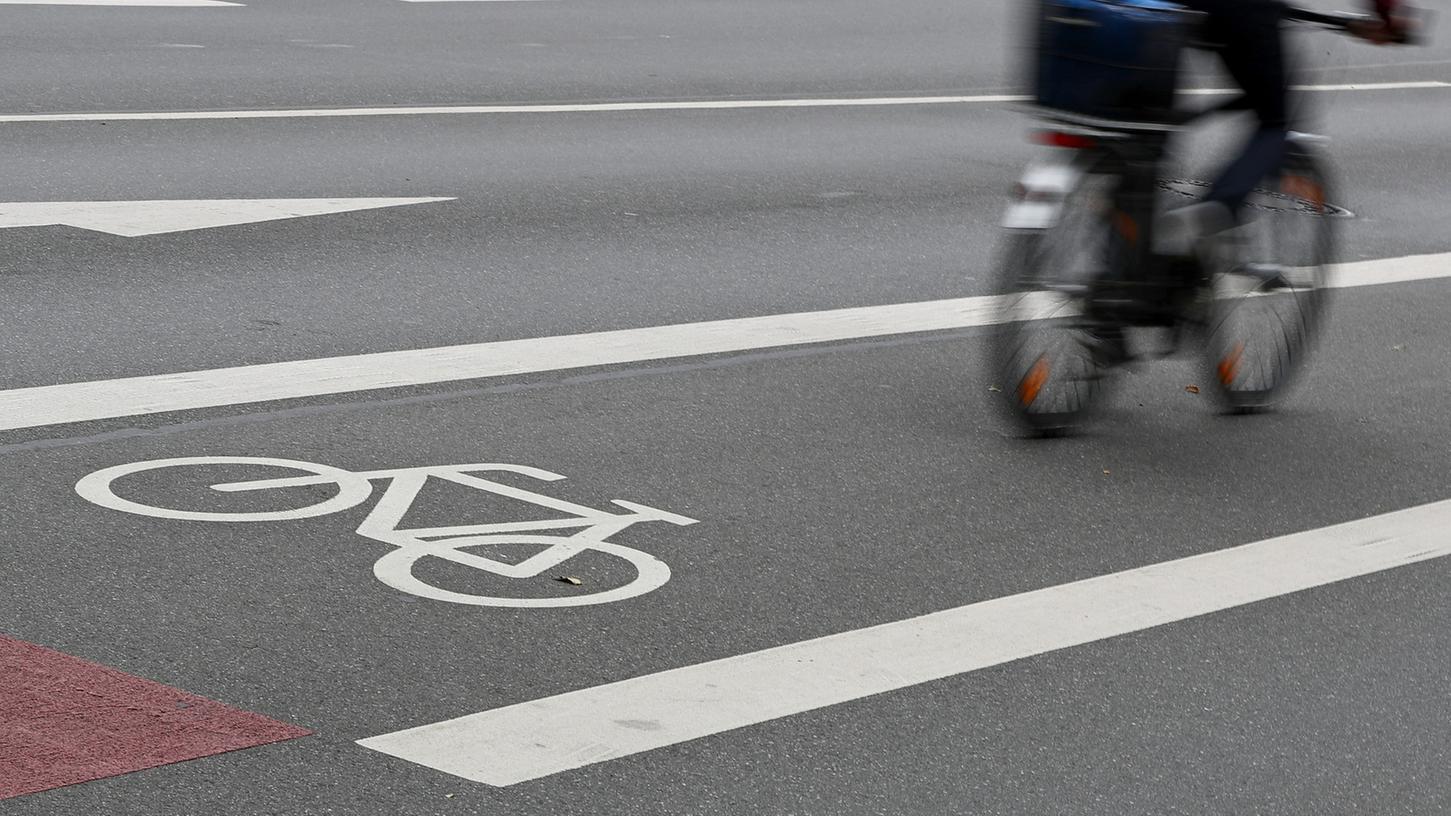 SPD und Grüne fordern: Nürnberg muss für Radfahrer wieder attraktiver werden.