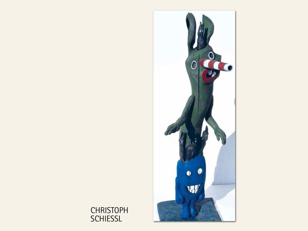 Der Kunstpreis der Nürnberger Nachrichten 2018