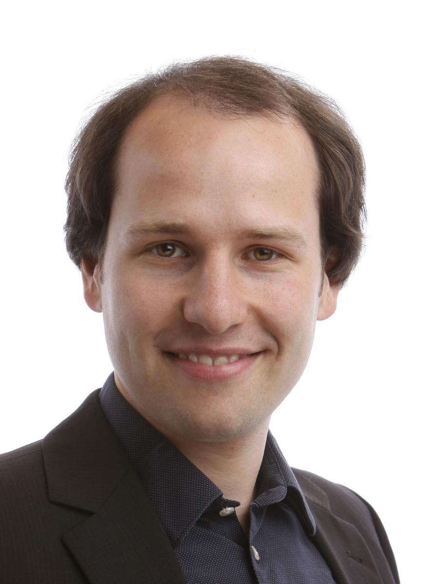 Aus dem Stimmkreis Bayreuth schaffte Tim Pargent den Einzug in den Bayerischen Landestag - über Listenplatz zwei in Oberfranken.