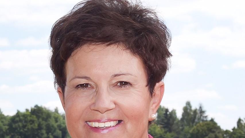 Auch den Stimmkreis Bayreuth konnte mit Gudrun Brendel-Fischer eine CSU-Politikerin für sich entscheiden. Auf die Fachlehrerin aus Heinersreuth entfielen 41,78% der abgegebenen Stimmen.