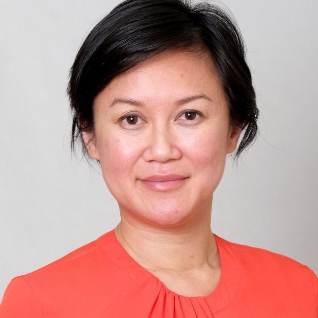NZ-Redakteurin Ngoc Nguyen