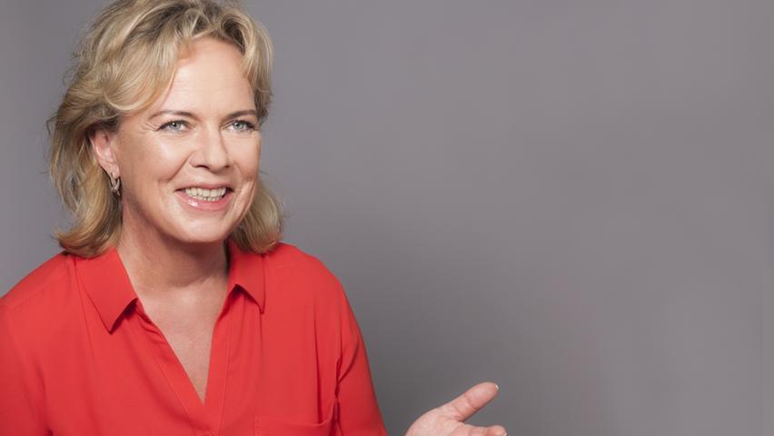 Trotz des schlechten Wahlergebnisses des SPD schaffte es Alexandra Hiersemann aus dem Stimmkreis Erlangen-Land in den Landtag.