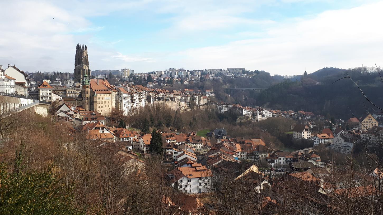 Voller Überraschungen: der Schweizer Kanton Fribourg - Reise ...