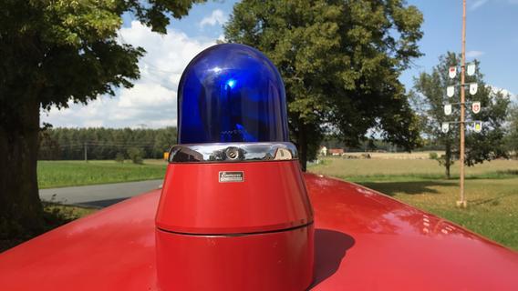 Diskutieren Sie mit über die Feuerwehr in Franken