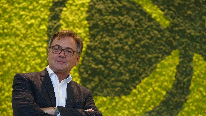 Will in den Dialog mit den Fans und dem Verein gehen: Fürths neuer Präsident Fred Höfler.