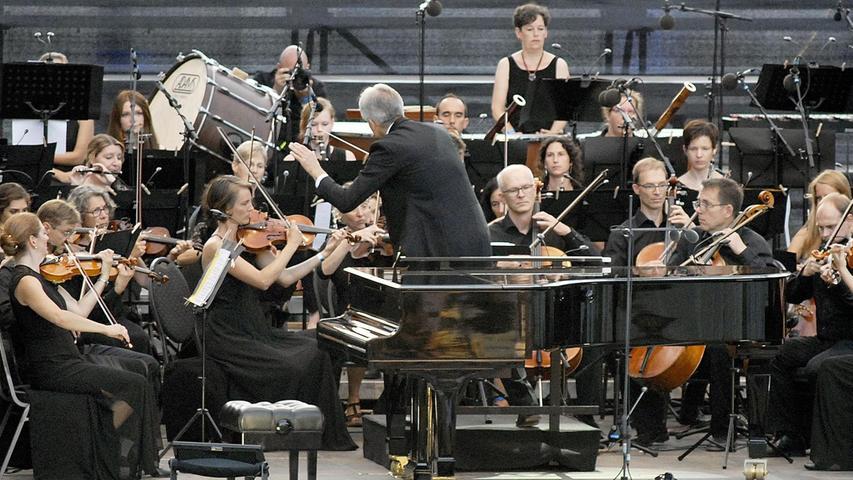 Die Junge Philharmonie Erlangen