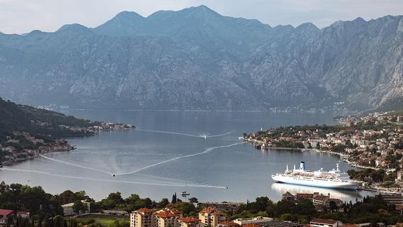 Unentdecktes Montenegro