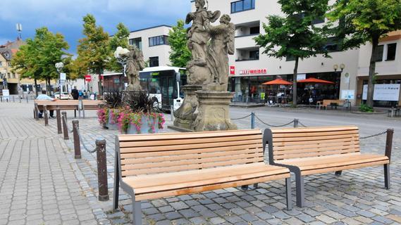 Forchheim Forchheim Mehr Neue Möbel Braucht Die Stadt Forchheim