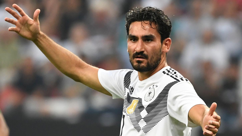 Reifte beim 1. FC Nürnberg einst zum internationalen Star heran, der nun unter Pep Guardiola bei Manchester City die Fäden zieht: Ilkay Gündogan.