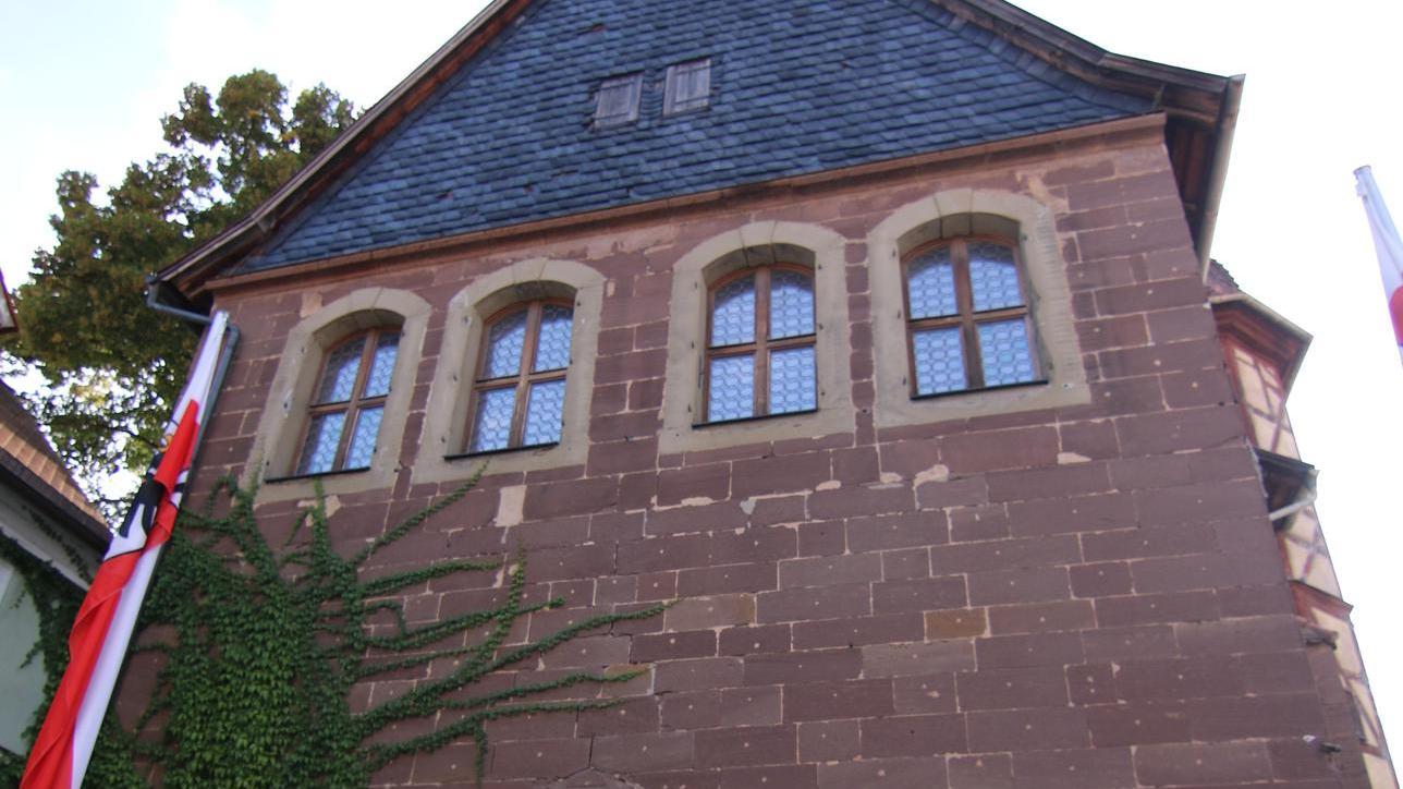 Der frühere Klosterchor in Bad Windsheim ist heute Veranstaltungsraum.