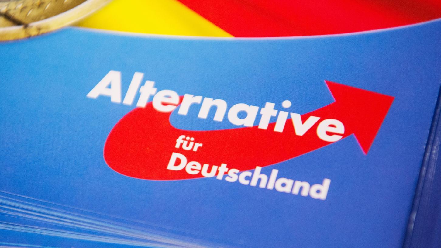 Hochrangige Politiker der CSU schlossen eine Kooperation mit der AfD aus.