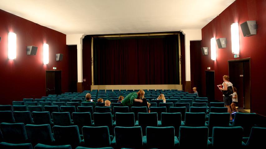 Spitzenfilme können aber auch im digitalen Zeitalter für hohe Besucherzahlen sorgen...