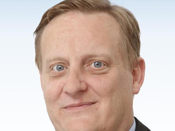 Stefan Rohmer geriet nach seinem AfD-Vorstoß in die Kritik.