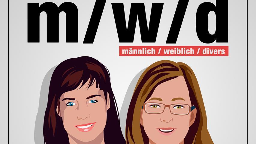 m/w/d - der Feminismus-Podcast: Was Frauen in Porno sehen wollen