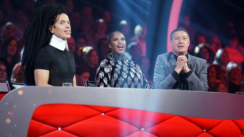 Seit 2006 schwingen Promis bei RTL das Tanzbein.