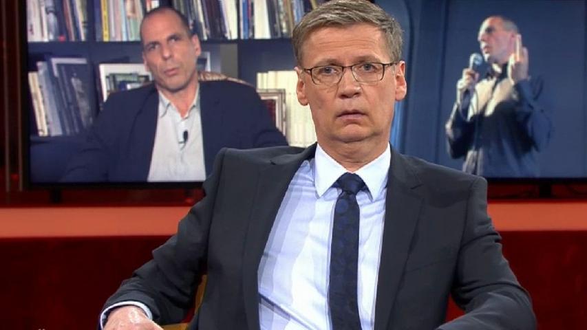 Günther Jauch, im Rahmen von